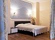Сибирское Подворье - Улучшенный двухместный номер с 1 кроватью - 3900 Р/сутки