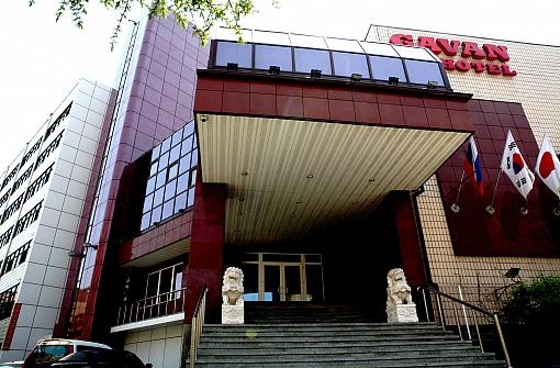 Гавань - Владивосток, улица Крыгина, 3