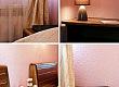 Сибирское Подворье - Стандартный двухместный номер с 2 отдельными кроватями - 3600 Р/сутки